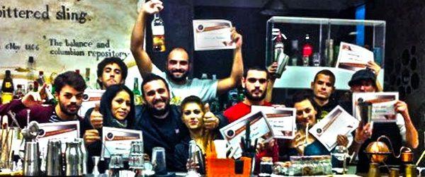 Corso da barman roma