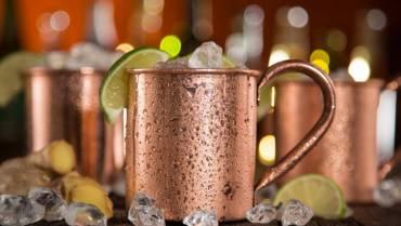 Il Cocktail del momento: Moskow Mule