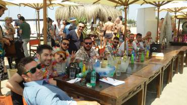 Singita Bartender Festival 2016 by Flair Project & Head to Head