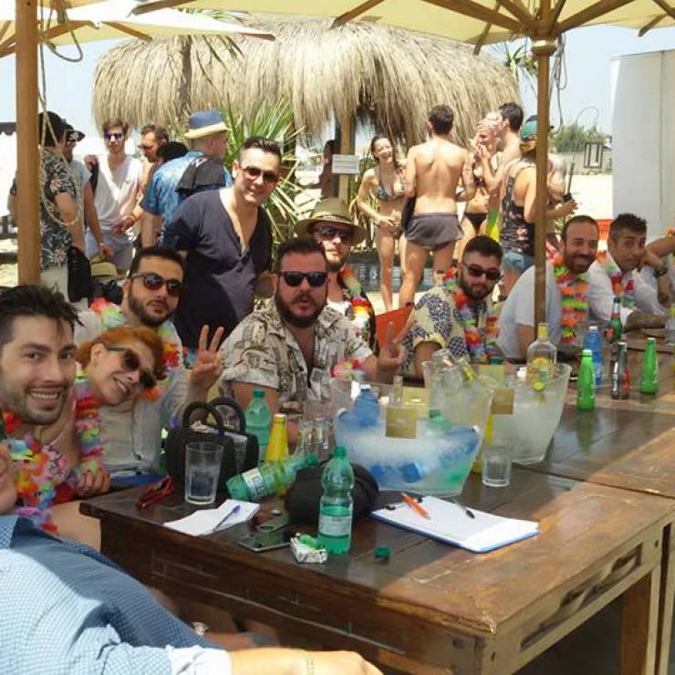 Singita Bartender Festival 2016 by Flair Project & Head to Head