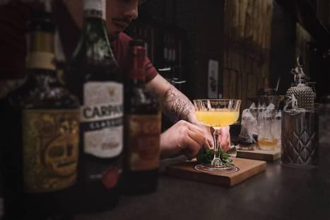 Corso Barman Certificato. Da Chi? Facciamo Chiarezza
