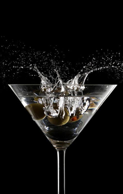 Martini cocktail il re dei cocktail