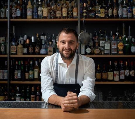 Corso Barman Certificato
