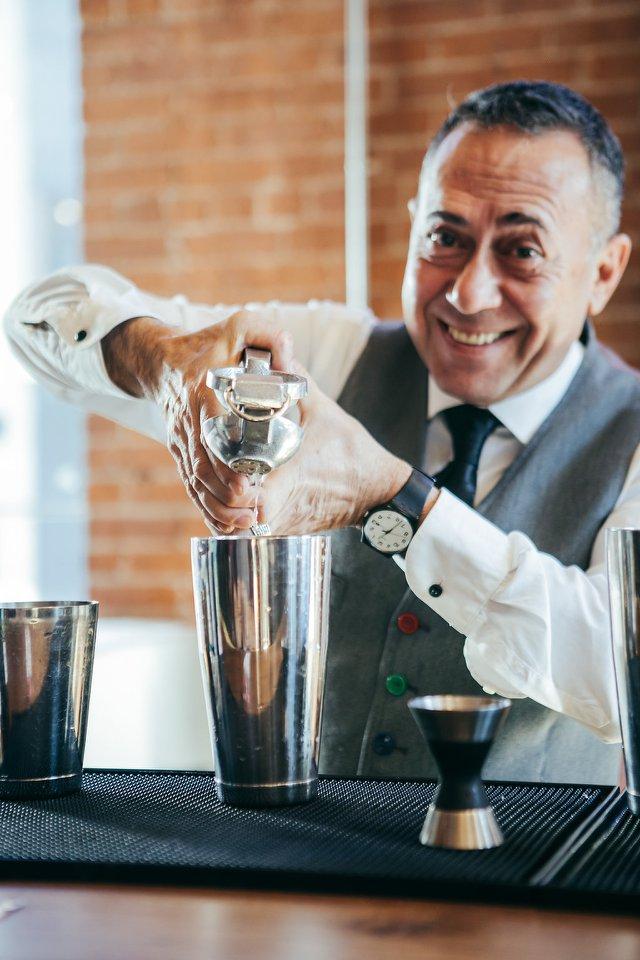 corso barman roma - bartending e mixology barista