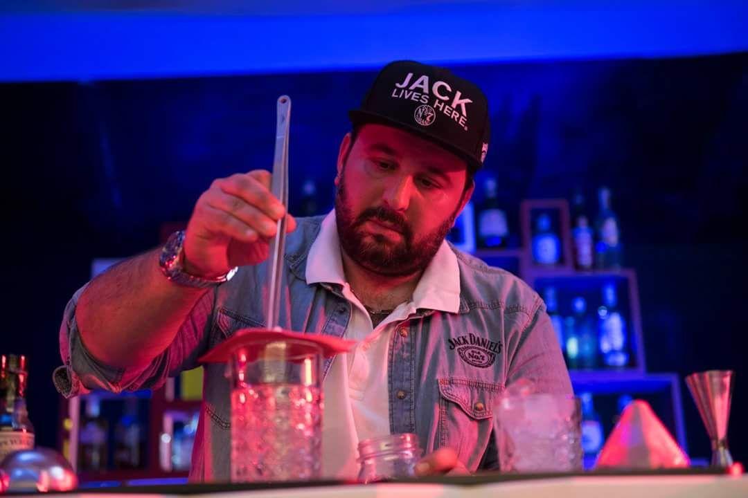trainer corso barman e bartending Roma