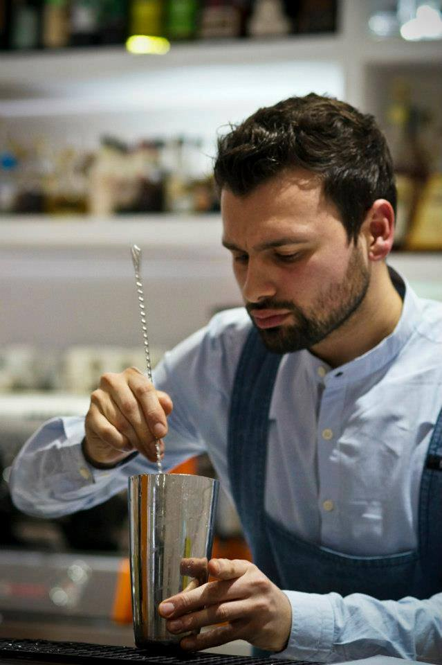 corso barman roma - bartending e mixology